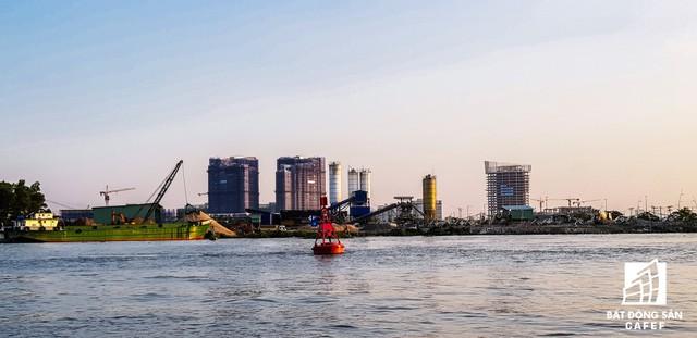 Toàn cảnh khu đất vàng Thủ Thiêm, dự kiến xây quảng trường hơn 2.000 tỷ mang tên Chủ tịch Hồ Chí Minh - Ảnh 3.
