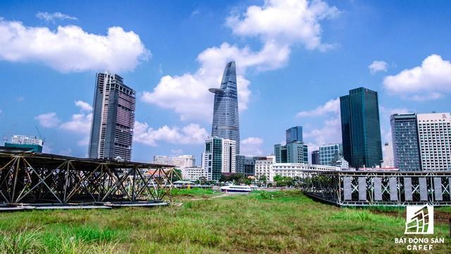 Toàn cảnh khu đất vàng Thủ Thiêm, dự kiến xây quảng trường hơn 2.000 tỷ mang tên Chủ tịch Hồ Chí Minh - Ảnh 10.