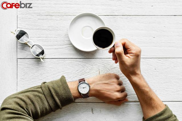 9 mẹo nhỏ giúp bạn tăng năng suất làm việc, sự nghiệp như mũi tên vút về phía trước - Ảnh 1.