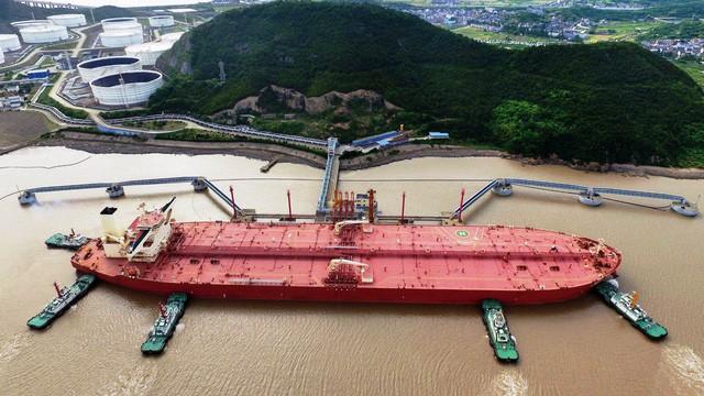 Trung Quốc đang khuấy động thị trường dầu thế giới như thế nào? - Ảnh 1.