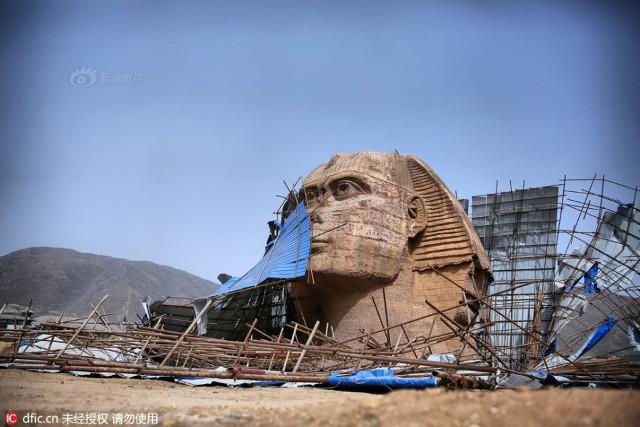 Hết mặt Trăng, sao Hỏa, Trung Quốc còn photocopy những gì để dân đỡ phải ra nước ngoài du lịch? - Ảnh 27.