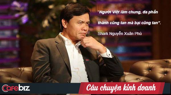 CEO Clingme phản pháo Shark Phú: Dở hơi mới khởi nghiệp một mình, chuyện thành cũng tan mà bại cũng tan thì ở đâu chả có! Chẳng ai khởi nghiệp một mình mà rực rỡ cả! - Ảnh 2.