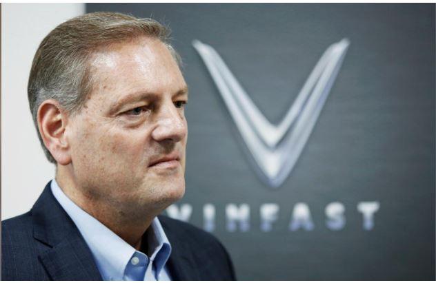 Reuters: Niềm tự hào dân tộc là một trong những lợi thế cạnh tranh rất lớn của VinFast - Ảnh 2.