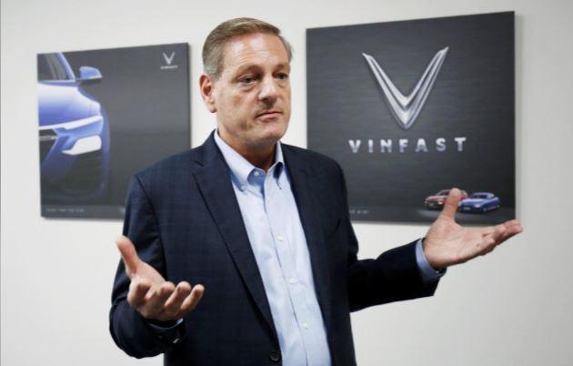 Reuters: Niềm tự hào dân tộc là một trong những lợi thế cạnh tranh rất lớn của VinFast - Ảnh 1.