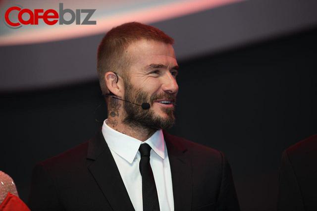 David Beckham: Thật khó tin khi VinFast tạo ra sản phẩm trong thời gian ngắn như vậy! Sự thần kỳ đến từ Việt Nam! - Ảnh 2.