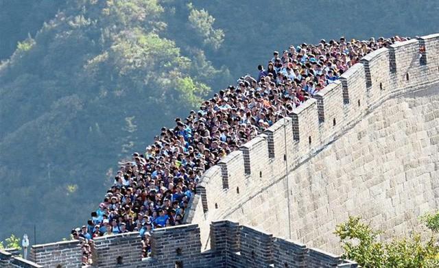 Tuần lễ Vàng ở Trung Quốc: Những con số đáng kinh ngạc đằng sau cuộc di cư lớn nhất trong lịch sử loài người  - Ảnh 1.