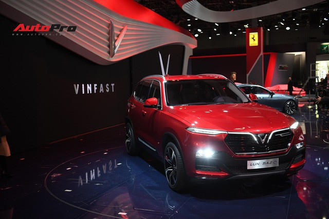 Sự kiện tường thuật ra mắt xe Vinfast đạt kỷ lục 1 triệu người xem một lúc - Ảnh 1.