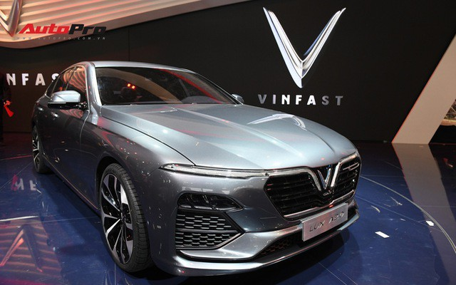 Sự kiện tường thuật ra mắt xe Vinfast đạt kỷ lục 1 triệu người xem một lúc - Ảnh 2.