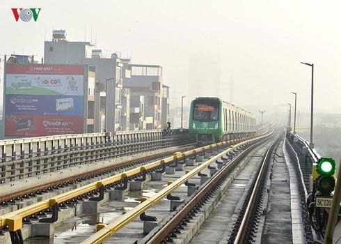 Gần 700 người vận hành 13km đường sắt Cát Linh-Hà Đông, nhiều hay ít? - Ảnh 2.