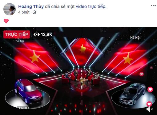 Soobin Hoàng Sơn, Chi Pu và loạt sao Việt đồng loạt chia sẻ tường thuật sự kiện ra mắt xe VinFast tại Paris Motor Show - Ảnh 5.