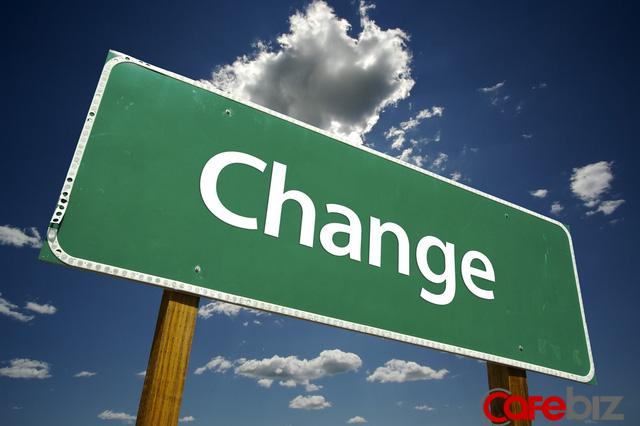 Vì sao mọi người thường kháng cự lại sự thay đổi dù biết điều này là tốt? - Ảnh 1.
