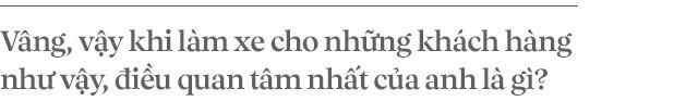 Chủ tịch Đoàn Hiếu Minh: Không có phụ nữ, chúng tôi không bán được xe Rolls-Royce tại Việt Nam - Ảnh 11.