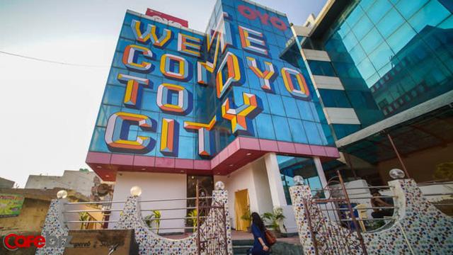 Chuỗi khách sạn của chàng trai 24 tuổi người Ấn Độ được nhận định sẽ phá vỡ thị trường khách sạn toàn cầu - Ảnh 1.