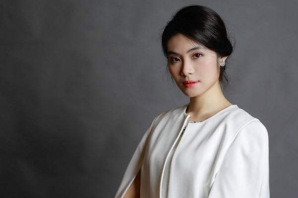 ái nữ thừa kế - photo 5 1540121450847450192291 - Những ái nữ thừa kế sáng giá, xinh đẹp của các đại gia Việt