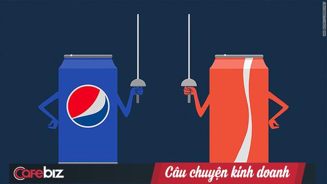 """Đòn trả thù kinh hoàng của Coca-Cola: Thâu tóm 18 nhà máy đóng chai Pepsi, sơn đỏ 4.000 xe chở hàng và hàng chục ngàn điểm phân phối, """"xóa sổ"""" Pepsi khỏi Venezuela chỉ trong 1 ngày - Ảnh 2."""