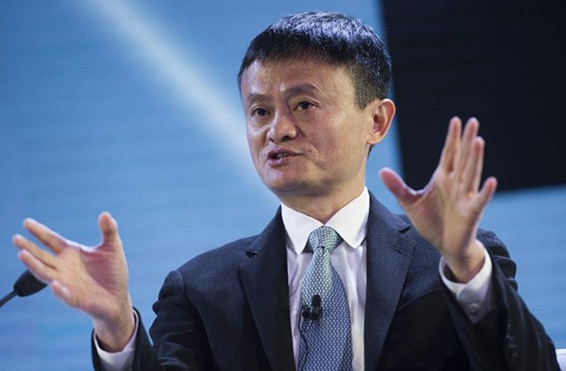 Ba bài học trên thương trường mà tỷ phú Jack Ma muốn gửi gắm đến những người trẻ có ước mơ, hoài bão làm giàu: Điều số 2 ai ai cũng phải ghi nhớ! - Ảnh 1.