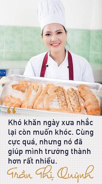 """CEO La Vita Bakery Trần Thị Quỳnh: Thất bại đầu đời chỉ vì là """"gái đẹp""""! - Ảnh 11."""