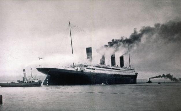 con-tau-huyen-thoai-titanic - photo 1 15403641040231343784212 - Con tàu huyền thoại Titanic sẽ trở lại vào năm 2020, vẫn đi theo lộ trình giống 100 năm trước