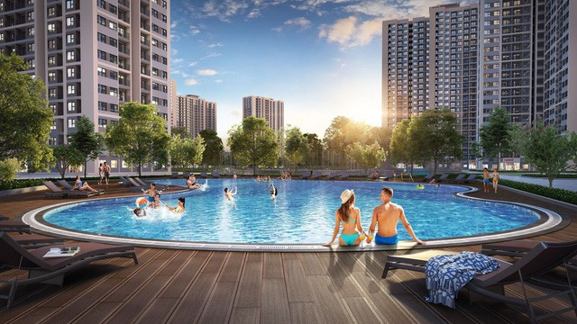 Lộ diện những hình ảnh đầu tiên, hình dung về một đại đô thị như ở Singapore tại VinCity Ocean Park như thế nào?  - Ảnh 11.