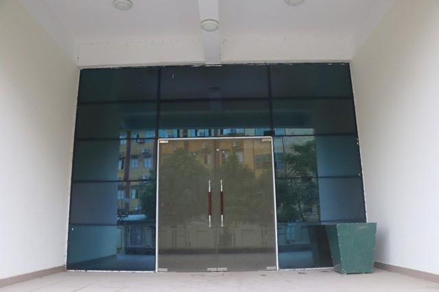 Cận cảnh bên trong nhà hát 117 tỉ đồng đắp chiếu ở Hà Nội - Ảnh 15.