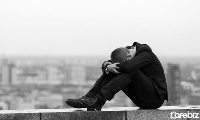 Trầm cảm không ngoại trừ ai: Bên trong tôi dường như có một con quỷ, tôi cảm thấy như mình bị gặm mất linh hồn - Ảnh 2.