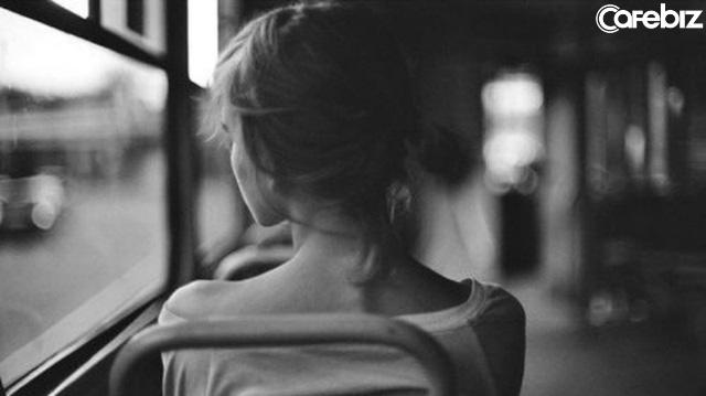 Trầm cảm không ngoại trừ ai: Bên trong tôi dường như có một con quỷ, tôi cảm thấy như mình bị gặm mất linh hồn - Ảnh 1.