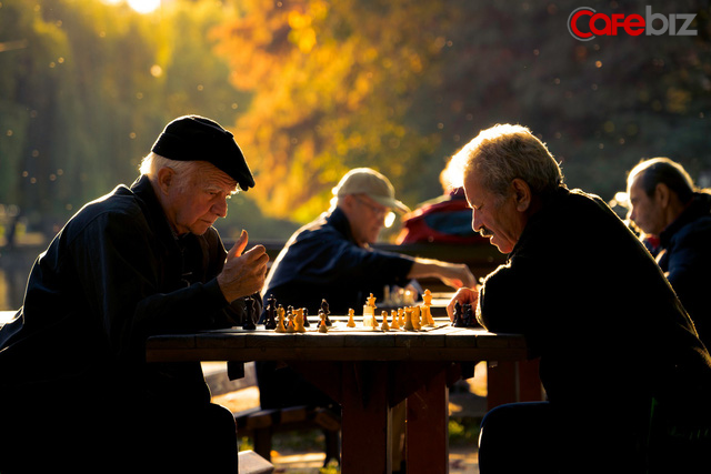 Bạn bè là phong thủy cuộc đời: Kết giao với bạn thế nào, tương lai của bạn chính là thế ấy - Ảnh 3.