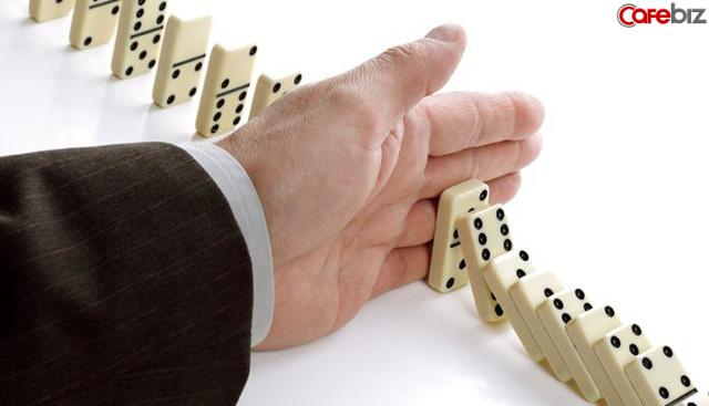 Không có công ty thất bại, chỉ có lãnh đạo thất bại: Đầu tàu một doanh nghiệp mà yếu kém thì nhân viên giỏi đến mấy cũng không có kết quả tốt đẹp! - Ảnh 3.