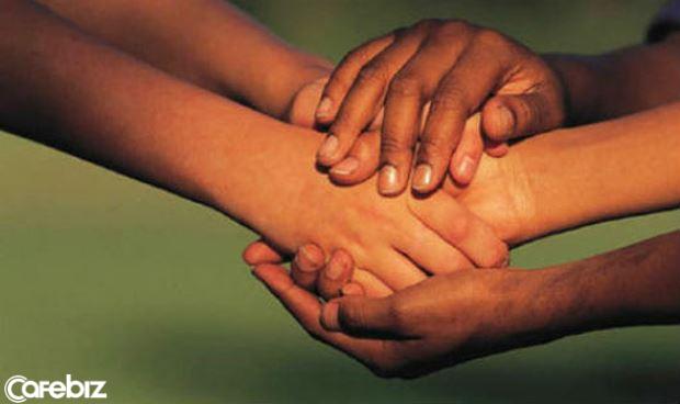 Làm người, lương thiện cần có đầu óc, khoan dung phải có giới hạn - Ảnh 1.