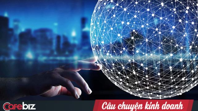 Chuyên gia gốc Việt 30 năm tư vấn cho Chính phủ Singapore: Công nghệ 4.0 không phải để khoe! - Ảnh 1.