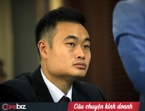 Cựu CEO một DN FDI tại Việt Nam: Dù tòa xử Vinasun thắng kiện cũng không nói lên chuyện hành lang pháp lý VN có hay không có thiện chí với CMCN 4.0! - Ảnh 1.