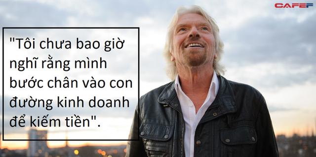 Shark Phạm Thanh Hưng: Làm kinh doanh đừng chăm chăm nghĩ đến tiền, khi bạn tạo ra giá trị cho cộng đồng tiền tự nhiên sẽ tới! - Ảnh 2.