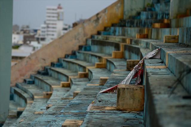 sân vận động chi lăng - photo 2 15404376215372019746706 - Sân vận động Chi Lăng hoang tàn sau gần 8 năm bán cho doanh nghiệp