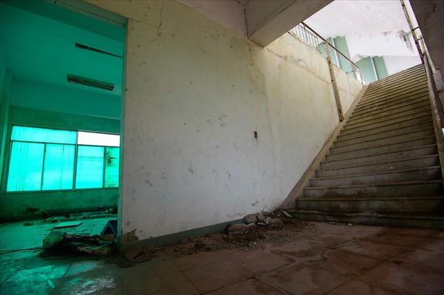 sân vận động chi lăng - photo 4 154043762154244274311 - Sân vận động Chi Lăng hoang tàn sau gần 8 năm bán cho doanh nghiệp