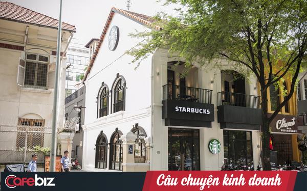 Vụ khách hàng mất MacBook gần 40 triệu đồng tại Starbucks ở TP HCM, chuyên gia marketing nói gì? - Ảnh 1.