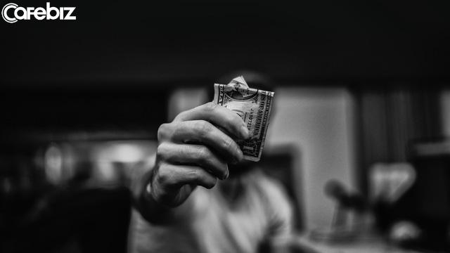 Muốn cuộc sống an toàn và có nhiều lựa chọn, nhất định tuổi trẻ phải thành thật thú nhận: Tôi thích tiền! - Ảnh 2.
