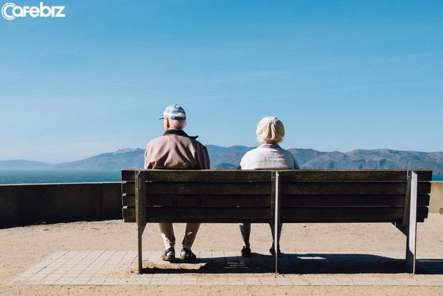Bán mạng làm việc, hối hả với các mối quan hệ, một ngày lặng người nhận ra: Mình đã già - Ảnh 2.