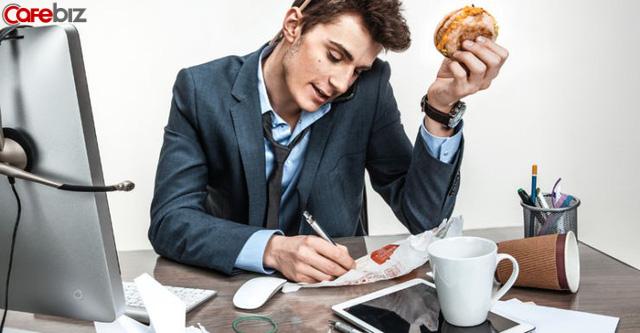 Ngay cả dậy sớm 10 phút bạn cũng không làm được, vậy dựa vào cái gì mà bạn muốn thành công? - Ảnh 2.