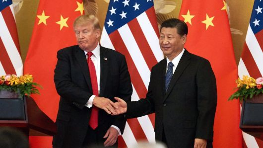 Mỹ và Trung Quốc: Chuyện gì có thể xảy ra khi nền kinh tế lớn số 1 và số 2 thế giới đánh nhau? - Ảnh 2.