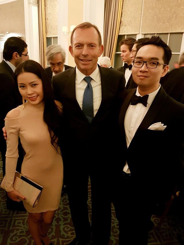 Khi du học sinh gây bão: Kẻ là người Việt đầu tiên làm việc cho cơ quan đầu não chính phủ Anh, người là tiến sĩ Việt trẻ nhất tại Stanford, Mỹ... - Ảnh 4.