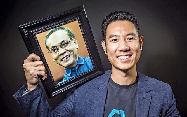 Khi du học sinh gây bão: Kẻ là người Việt đầu tiên làm việc cho cơ quan đầu não chính phủ Anh, người là tiến sĩ Việt trẻ nhất tại Stanford, Mỹ... - Ảnh 5.