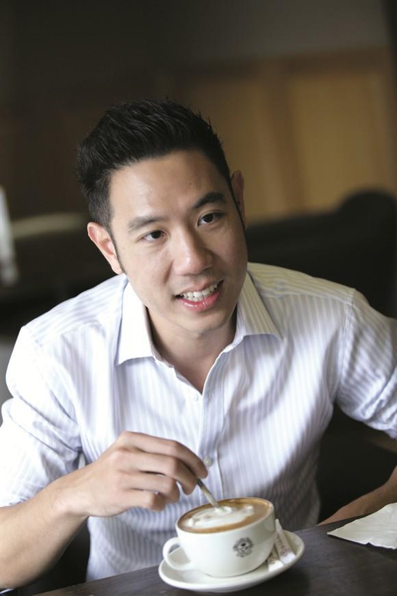 Khi du học sinh gây bão: Kẻ là người Việt đầu tiên làm việc cho cơ quan đầu não chính phủ Anh, người là tiến sĩ Việt trẻ nhất tại Stanford, Mỹ... - Ảnh 7.
