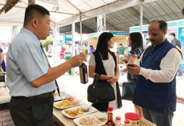 thực phẩm, nông sản việt nam - 1 15407199904351656111246 - Chuyên gia Hiệp hội bán lẻ Á – Phi: Thực phẩm, nông sản Việt Nam có tiềm năng lớn xuất khẩu vào Ấn Độ, nên bán online trước