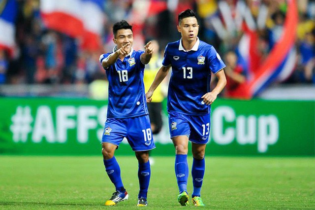 Kiatisak: Bóng đá Việt Nam chưa cần 10 năm đã sắp bằng Thái Lan - Ảnh 2.
