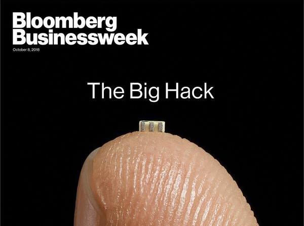 apple, bloomberg,amazon - 2 1540780265670361596188 - Không hài lòng với báo cáo của Bloomberg, Apple cấm hãng tin này dự sự kiện 30/10, Amazon cắt quảng cáo