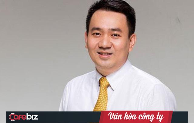 CEO PNJ Lê Trí Thông: Nhà có thể đập cũ xây mới, nhưng xây văn hóa công ty phải để cái mới và cái cũ giao nhau, rồi chọn lọc văn hóa phù hợp nhất - Ảnh 2.