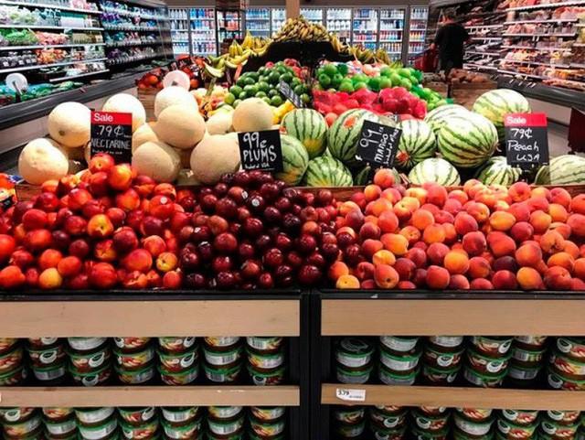 ăn uống lành mạnh - photo 1 1540775273095993248626 - Sẽ không thể có chuyện cả thế giới được ăn uống lành mạnh vì một lý do cực kỳ đơn giản