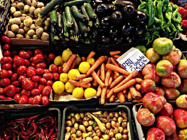 ăn uống lành mạnh - photo 1 1540775275372719364273 - Sẽ không thể có chuyện cả thế giới được ăn uống lành mạnh vì một lý do cực kỳ đơn giản