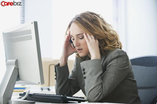 Khảo sát 1000 người về sự căng thẳng trong cuộc sống, tôi phát hiện ra phần lớn họ lo lắng vì 8 chuyện sau - Ảnh 7.