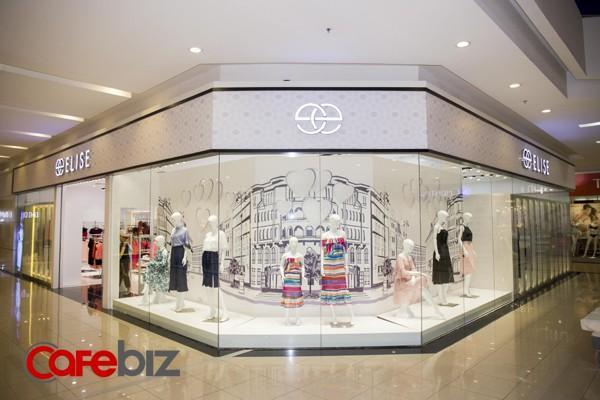 Uniqlo mua 35% cổ phần hãng thời trang Elise Việt Nam - Ảnh 1.